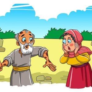 פרשת השבוע א' בניסן תזריע-מצורע