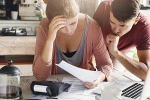 תקציב חודשי נכון למשפחה