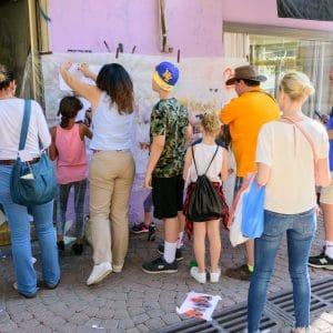 דרום תל אביב היא היעד החדש למשפחות