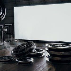סרטים בשחור לבן