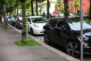 4 סיבות למה כדאי לכם להצטרף למהפכה של המכונית החשמלית