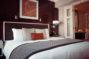 המלונות בעיר ללא הפסקה - מלונות בתל אביב