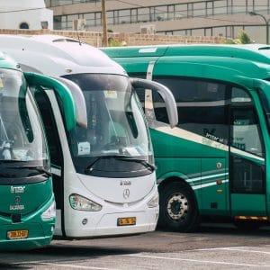 מה יהיה עם התחבורה הציבורית?