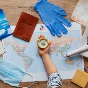 """היציאה לחופשות וטיולים בחו""""ל עתידה להיות מאתגרת גם בשנה הקרובה"""